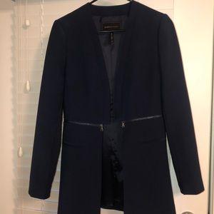 BCBG Ariela A-line Suit Jacket